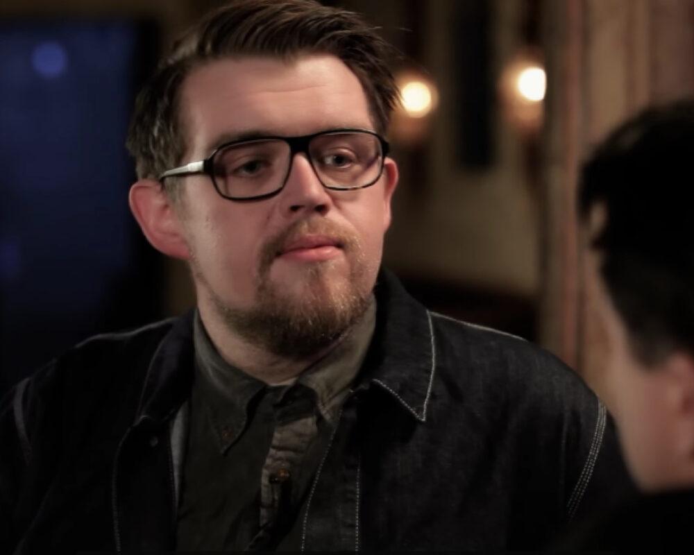 Bar-TALK mit Nicholas Müller, Folge 1: Lady Angst
