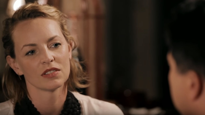 Bar-TALK mit Simone Hanselmann, Folge 1: Lebensfreuden