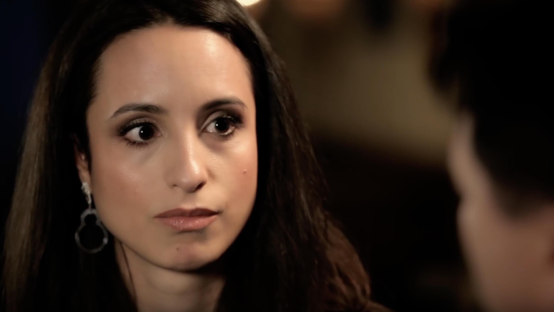 Bar-TALK mit Stephanie Stumph, Folge 1: Die Tochter von...