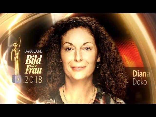 Diana Doko & Freunde fürs Leben e.V. I Quelle: Goldene Bild der Frau