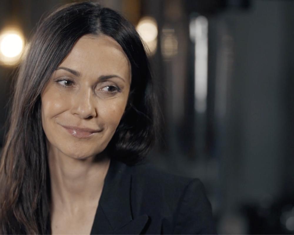 Bar-TALK mit Anita Tillmann, Teil 1: Das persönliche Gespräch